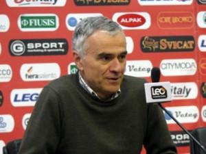 Il tecnico Paolo Indiani