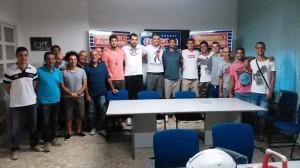 La Sigma Barcellona edizione 2014/2015