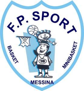 Logo FP Sport Messina