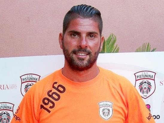 Davide Fugazzotto