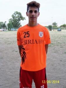 Ruben Cardillo (scatto di R.S.)