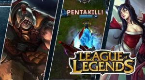 "La ""League of Legends"" l'evento più atteso"