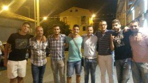 Il nuovo roster della Lions Basket Messina
