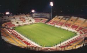 stadio Franco Scoglio
