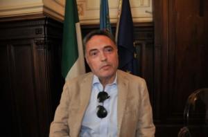 Il prof. Daniele Bruschetta