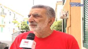Il sindaco Renato Accorinti ai nostri microfoni