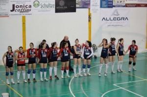 L'Effe Volley Santa Teresa
