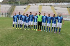 Il Matera, vittorioso 3-1 sulla Lupa Roma