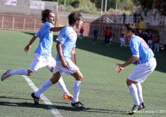 Quarto centro per Dalì, il primo in campionato dopo i tre in Coppa