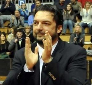 David Sussi guida la selezione U 20 Eccellenza dell'Orlandina