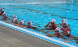 La Waterpolo Despar Messina prepara il campionato di A1