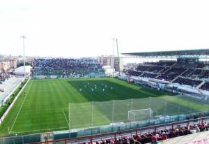 """Il """"Granillo"""" di Reggio Calabria"""