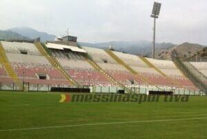 "stadio ""Franco Scoglio"""