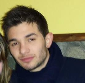 Il difensore Emanuele Taviano