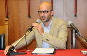 Il Direttore Marketing e Comunicazione Aurelio Coppolino