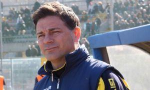 Francesco Cozza, tecnico della Reggina