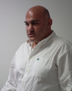 Il Tecnico Regionale Giuseppe Berretti