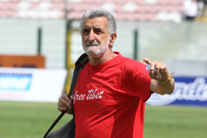 Il sindaco Renato Accorinti