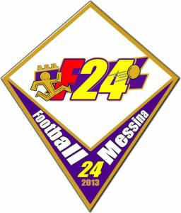Il logo dell'F24
