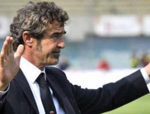 Auteri, allenatore del Benevento