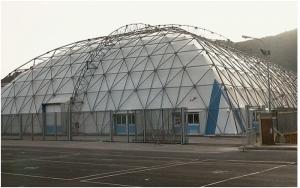 L'arena PalaFantozzi ospiterà i concerti