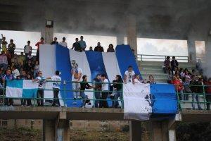 Mistretta bloccato sul 2-2 nel derby con la Mamertina nonostante il supporto del suo pubblico