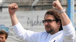 Il patron Salvatore Columella