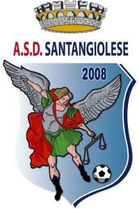 Logo ASD Santangiolese