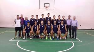 Il Basket Club Zafferana
