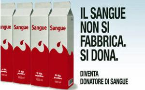 Un'efficace campagna di sensibilizzazione mirata all'incentivazione delle donazioni