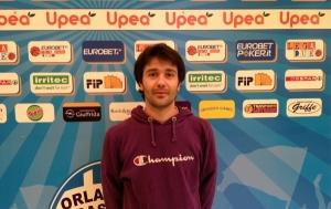 Il tencico spagnolo Jorge Silva guiderà la Nuova Agatirno in serie C Regionale