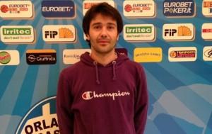 Il tecnico spagnolo Jorge Silva