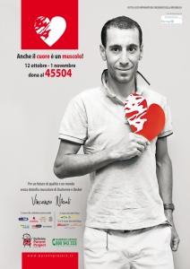 """Nibali """"Anche il cuore è un muscolo"""""""