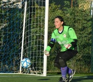 Adriana Caristi (F24 Ghibellina Messina)