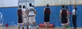 Basket School - Palagonia