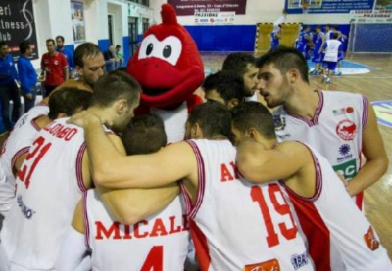 pallacanestro serie c nazionale