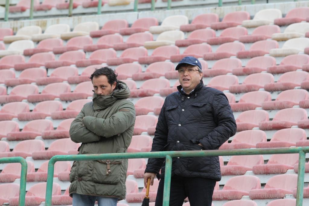 Ferrigno e Lo Monaco