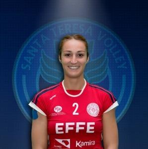 Graziella Lo Re (Effe Volley)