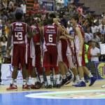 Pistoia Basket