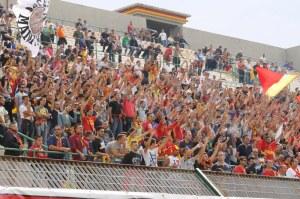 Il pubblico del San Filippo (foto Paolo Furrer)