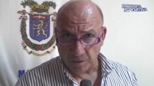L'ideatore e promotore del progetto Enzo La Monica