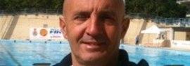 Maurizio Mirarchi, nuovo tecnico della WP Messina