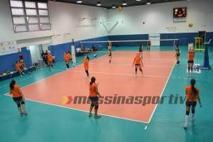 Messana Tremonti-Jonio Volley