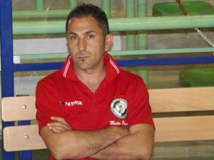 Gianluca Piscardi, tecnico del Città di Villafranca