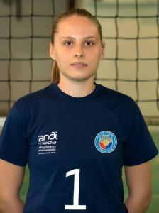 Serafina Lanzafame (Effe Volley)
