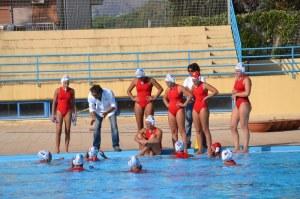 Time out WP Despar Messina (Foto Omar Menolascina)