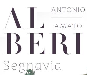 Alberi Segnavia Antonio Amato