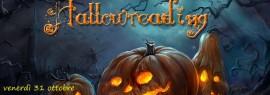 locandina Hallowreading