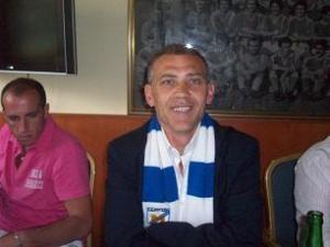 Corino, allenatore della Battipagliese: espulso a Noto