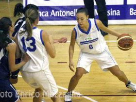 Uno dei punti di forza della squadra sarà Elena Marchese